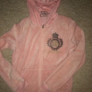 Juicy Couture Tracksuit Authentic